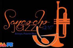 Sancocho Jazz Fest 2017 en Arroyo