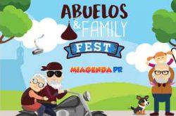 Abuelos & Family Fest 2017