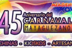 Carnaval Mayaguezano 2017