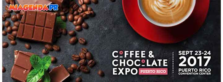 Coffee and Chocolate Expo 2017