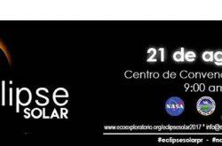 Feria Educativa y Observación del Eclipse Solar