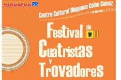 Festival de Cuatristas y Trovadores 2017