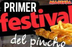 Festival del Pincho 2017 en Caguas