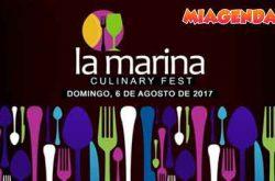 La Marina Culinary Fest 2017