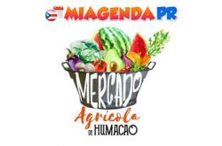 Mercado Agrícola de Humacao
