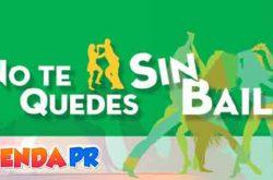 No te quedes sin bailar Municipio de San Juan