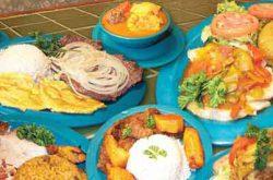 Puerto Rico Cocina 2017 en Vivo Beach Club