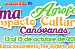 Agroferia Impacto Cultural 2017 en Canóvanas