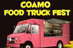 Coamo Food Truck Fest 2017