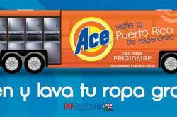 Ace viste a Puerto Rico de esperanza