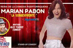 Marian Pabón en
