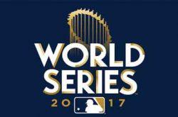Serie Mundial 2017 en pantalla gigante