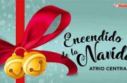 Encendido de la Navidad en Plaza del Caribe 2017