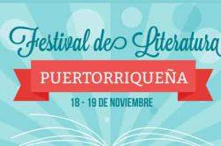 Festival de Literatura Puertorriqueña Casa Norberto
