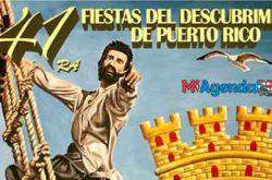 Fiestas Del Descubrimiento En Aguada 2017
