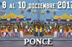 Fiestas Patronales de Ponce 2017