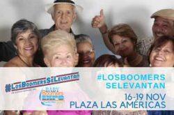 Los Boomers Se Levantan 2017