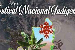 Festival Nacional Indígena 2017