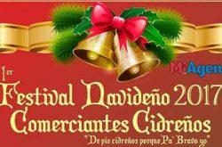Festival Navideño en Cidra 2017