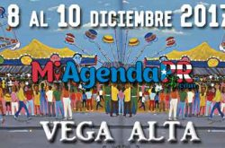 Fiestas patronales de Vega Alta 2017