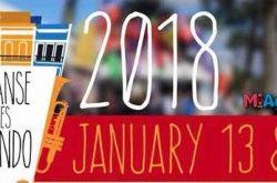 La Sanse Takes Orlando 2018