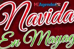 Navidad en Mayagüez 2017