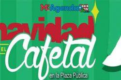 Navidad en el Cafetal en Yauco 2017
