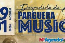 Parguera Music Weekend 2017