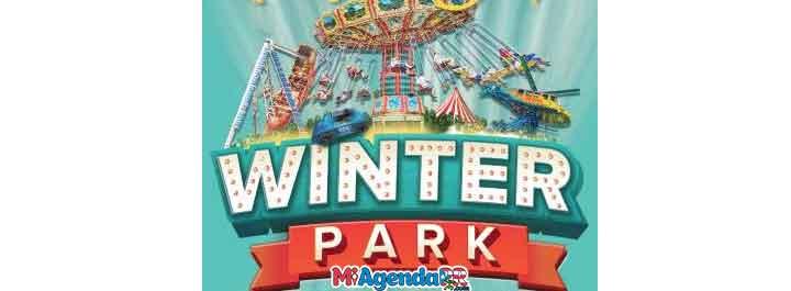 Winter Park frente al Choliseo 2018