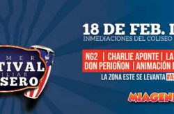 Festival Familiar Salsero en Humacao 2018
