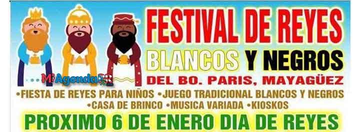 Festival De Reyes Blancos Y Negros Mayaguez 2018 Miagendapr Com