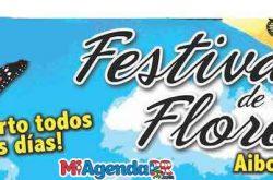 50mo Festival De Las Flores de Aibonito 2018