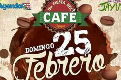 5ta Fiesta del Café en Jayuya 2018