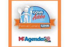6to Festival Culinario Goya 2018