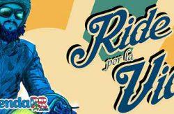 Draco Rosa Ride por la Vida 2018
