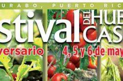 Festival del Huerto Casero en Gurabo 2018