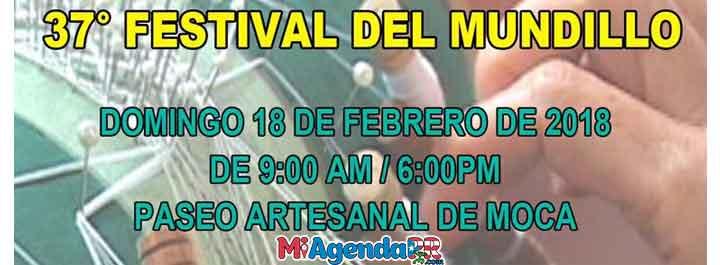 Festival del Mundillo 2018