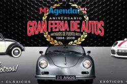 Gran Feria de Autos Antiguos 2018