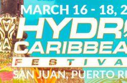 Hydro Caribbean Festival 2018