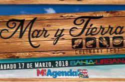 Mar y Tierra Culinary Fest 2018