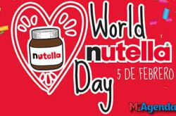 Puerto Rico festeja el World Nutella Day 2018