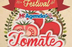 16to Festival del Tomate en Jayuya 2018