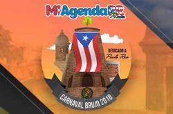 Carnaval Brujo de Guayama 2018