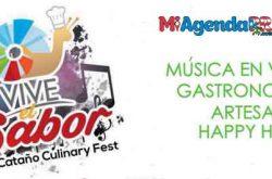 Cataño Culinary Fest
