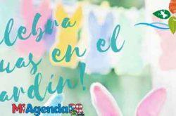 Celebra Pascuas en el Jardín Botánico de Caguas