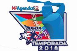 Itinerario Liga Béisbol Superior Doble A 2018