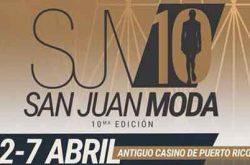 San Juan Moda 2018