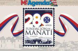 280 Años de Fundación de Manatí 2018