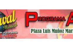 7mo Carnaval Musical en Guayanilla 2018