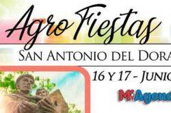 Agro Fiestas San Antonio del Dorado 2018
